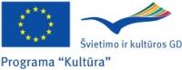 Kultūra 2007-2013