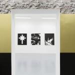 "Konsortium, exhibition view ""Golden Dream Construction"", 2013 Photo: Konsortium, 2013"
