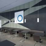 "Konsortium ""Overground"", 2010 Permanent installation. Museum Folkwang, Essen. Photo: Konsortium, 2009"