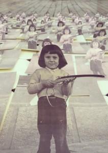 Silvia Giambrone. MOMMY'S ARMY