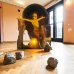 Lothar Hempel, Acid and Iron, 2011. Courtesy of Anton Kern Gallery (New York). Photo: Remis Ščerbauskas