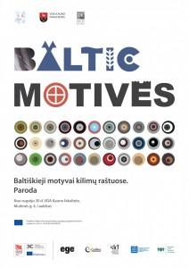 Plakatas_Baltic_Motives_viesinimui_1