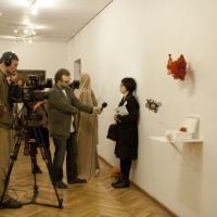Kaunas Biennial TEXTILE'11. Opening 22 09 2011